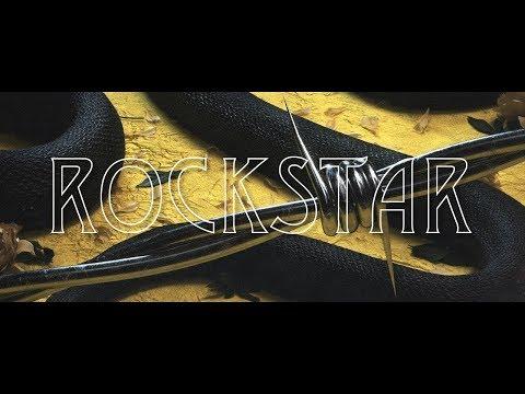 Rockstar - Post Malone (feat. 21 Savage) | Sidonia Daniella Cover