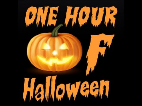 Halloween Scary Sounds - 1 Hour  ( Stolting Media Group)