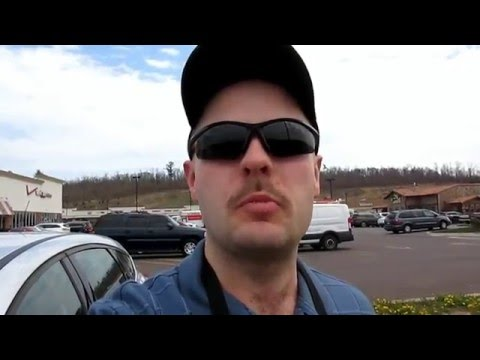 Scottman895 Travel Vlog: New England Road Trip 2016 (Day 1)