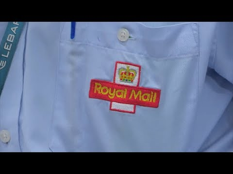 Jeremy Corbyn | Royal Mail Private Shareholders' Dividends