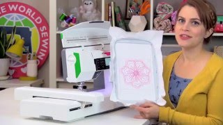Embroider! (Episode 6)
