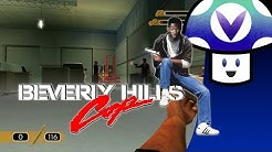 [Vinesauce] Vinny - Beverly Hills Cop *Final 2018 PCRF Charity Incentive* #killme