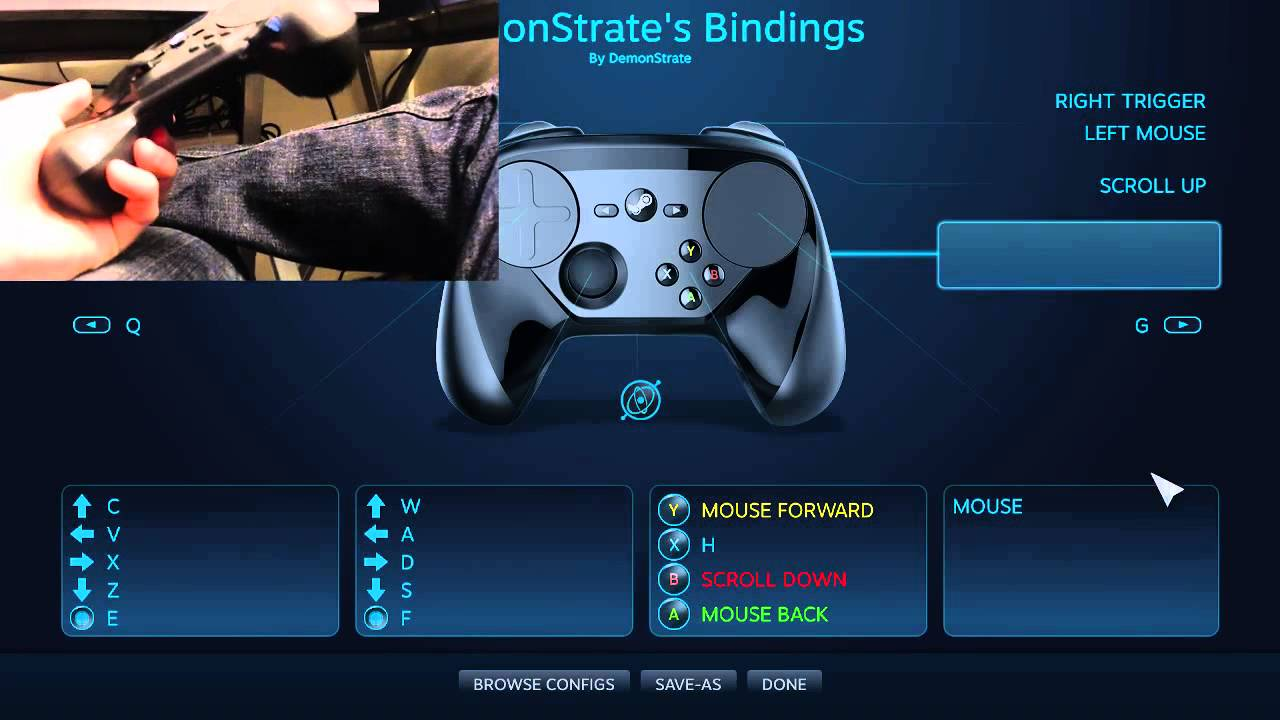 Cs go on steam controller steam этот инвентарь в данный момент недоступен повторите попытку позже