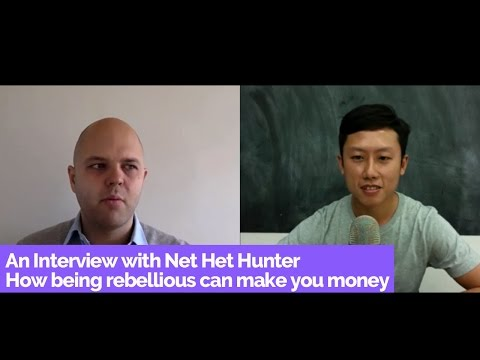 Net Net Investing - How being rebellious can make you money (BigFatPurse Interview Series)