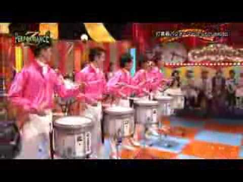 ファンカッション/Funcussion ~パフォーマンスZ~