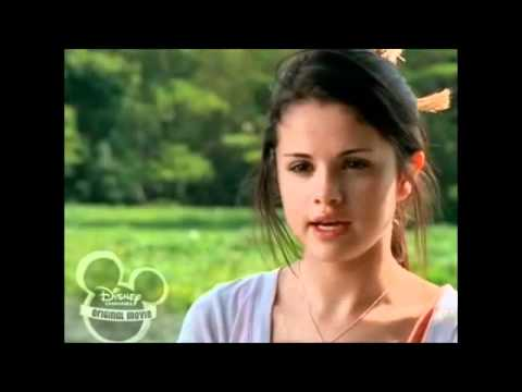 Selena Tells Logan She Loves Him