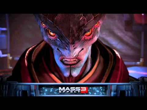 06 - Mass Effect 3 From Ashes Score: Contact Protocol