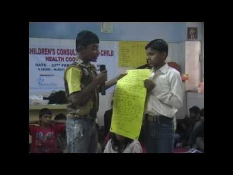Butterflies Children's Consultation on Child Health Cooperative