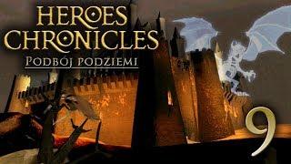 ZASADZKA JORMA [#9] Heroes Chronicles: Podbój Podziemi