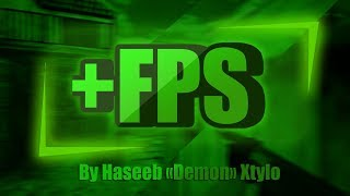 🔹A NEW COUNTER-STRIKE 1.6 +FPS NO LAG,HIGH FPS,BETTER PERFORMANCE,NO LOSS CHOKES