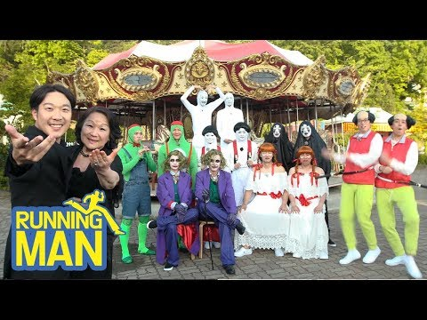 The Shoot for the TV Ratings Notice Ends at Last!! [Running Man Ep 401]