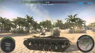 Обзор <b>World of Tanks</b> на Xbox 360