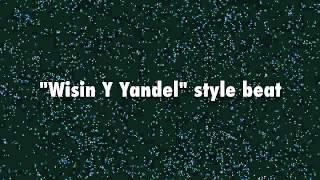 """""""Wisin Y Yandel"""" style beat (Logic Pro)"""