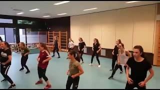 TIOS Dans