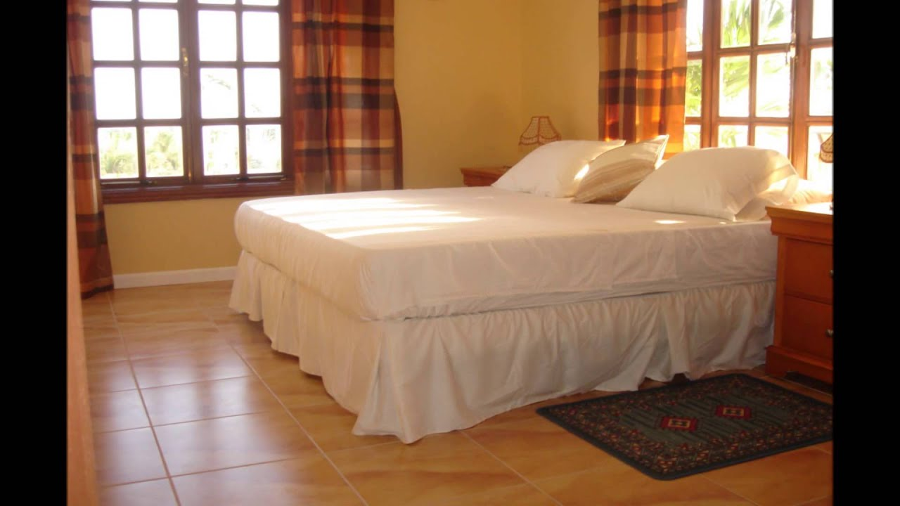 Beach White Villa Aruba
