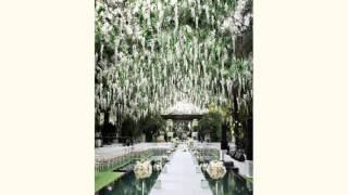 Elegant Wedding Decoration Ideas New