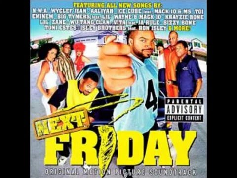 Bizzy Bone- Fried Day (This is for the weed)