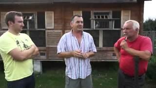 Karol i Kamil Kubiccy - oddział PZHGP 0273 Bełchatów - 19.08.2013r.