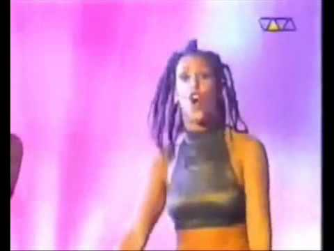 VENGABOYS - WE ARE GOING TO IBIZA ( V.J ANDRES FABIAN C.R AUDIO HQ)
