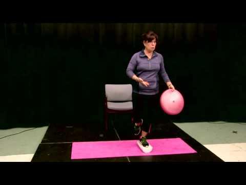 Fitness Forum - Balance