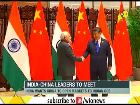 WION Fineprint: The informal summit between India and China; No border settlement is expected