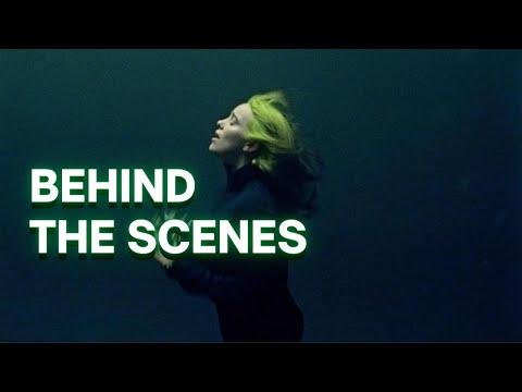Billie Eilish, ROSALÍA - Lo Vas A Olvidar (Behind The Scenes)