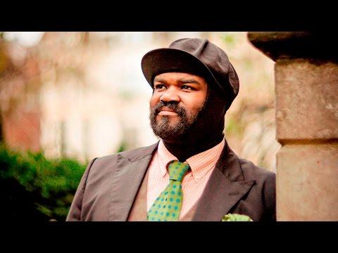 Gregory Porter Radio Interview - Jazz Singer Life Story