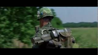 Forrest Gump: Forrest in Vietnam thumbnail