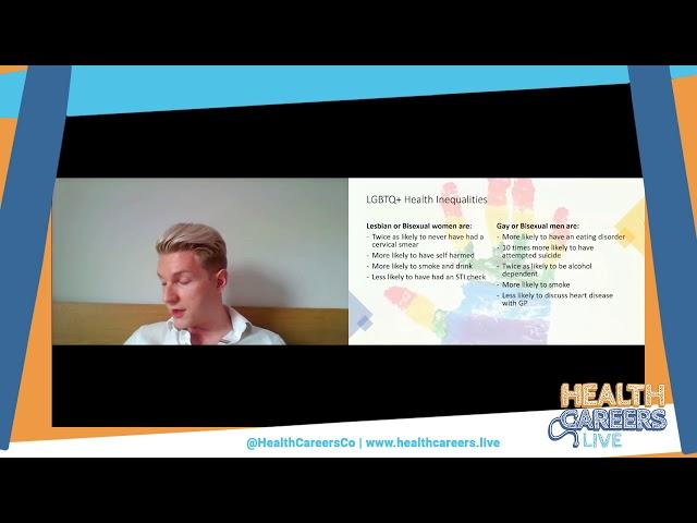 Pride in Medicine - LGBTQ+ Healthcare
