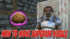 Ark Survival Evolved How To Make Superior Kibble