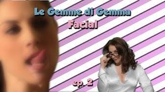 Roberta Gemma - Facial