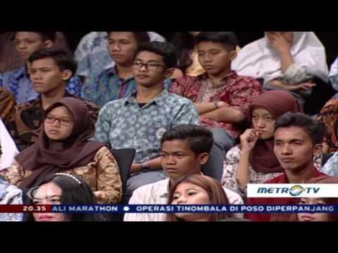 Mata Najwa: Generasi Pemenang (3)
