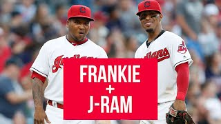 Frankie + J-Ram: Is this MLB's best duo?