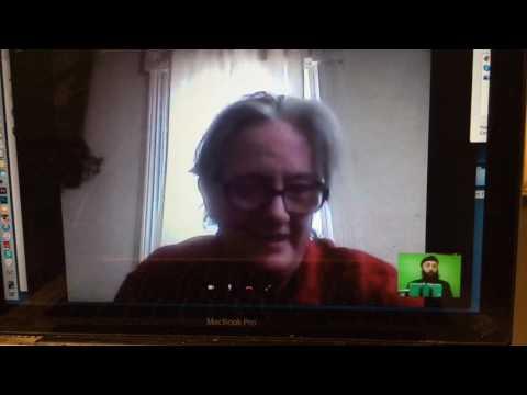 Michelle Barlond Smith regarding Michigan oil spill, John Bolenbaugh's falsifications