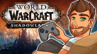 ÚJRA JÓ KIEG? 🔵 World of Warcraft: Shadowlands (Bemutató)