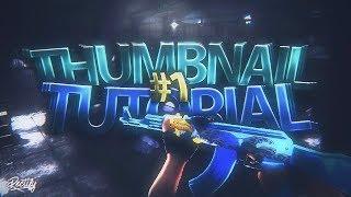 Thumbnail Tutorial | READ DESCRIPTION