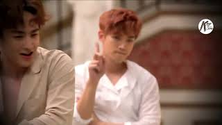 "2PM ""My House(우리집)"" 8D MIX"