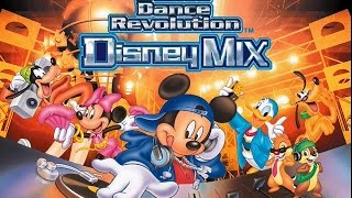 PSX Longplay [237] Dance Dance Revolution - Disney Mix