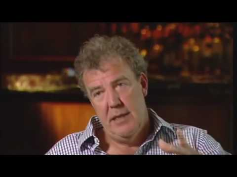 WHY WAS TOP GEAR SUCCESSFULL JEREMY CLARKSON INTERVIEW