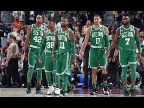 NBA playoffs predictions who wins the series the Cleveland Cavaliers or the Boston Celtics