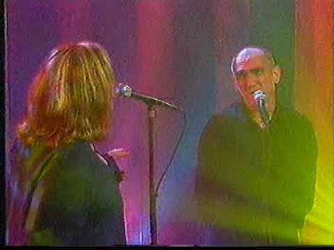 Paul Kelly and Renee Geyer - The Dark End Of The Street