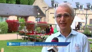 Solidarité : 6200 euros collectés pour la lutte contre la cécité