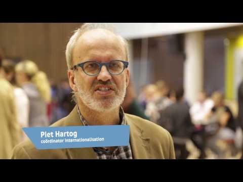 MBO Westland en internationalisering
