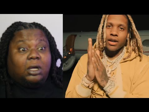 DURK SAID WHAT???? Fredo Bang – Top ft. Lil Durk (Official Music Video) REACTION!!!