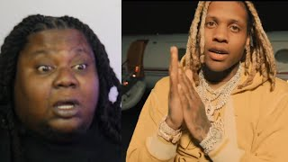 DURK SAID WHAT???? Fredo Bang - Top ft. Lil Durk (Official Music Video) REACTION!!!