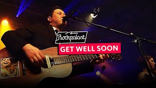 Get Well Soon live | Rockpalast | 2013