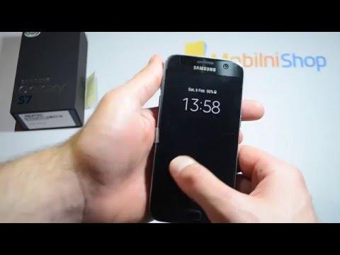 Samsung Galaxy S7 cena i video pregled