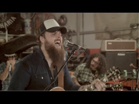 RED BEARD - I Can't Slow Down (Official Video)