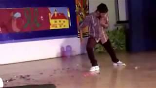 AMAZING INDIAN DANCER(DETROX) SLOW MOTION, HIP HOP, POPPING, DUBSTEP, B BOEING