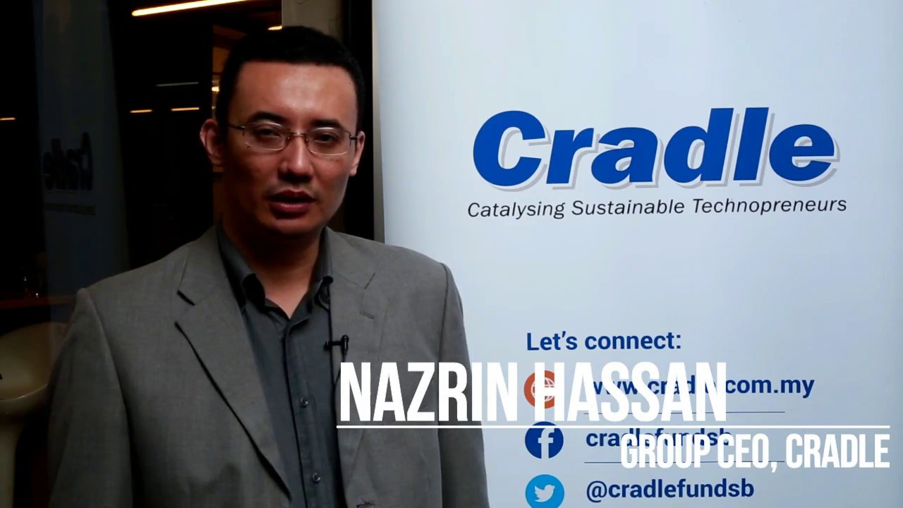 Interview With Nazrin Hassan Julian Jan Mou Signing With Cradles New Partners